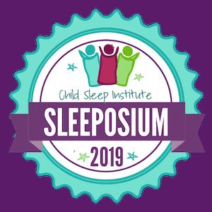 Sleeposium2019 Badge